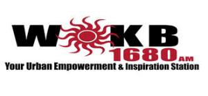 WOKB Logo